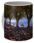 Ascona - Lake Maggiore Coffee Mug by Joana Kruse