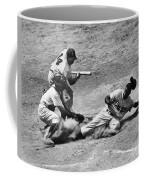 Jackie Robinson (1919-1972) Coffee Mug by Granger