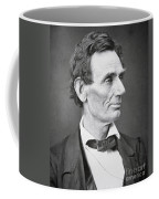 Abraham Lincoln Coffee Mug by Alexander Hesler