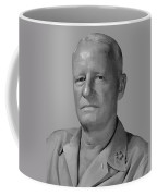 Admiral Chester Nimitz Coffee Mug by War Is Hell Store