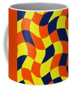 Afrika Coffee Mug by Oliver Johnston