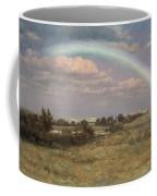 After The Storm Coffee Mug by Albert Bierstadt