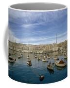 Algerians Call Their Capital Algiers Coffee Mug by Thomas J. Abercrombie