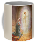 Annunciation Coffee Mug by William Brassey Hole
