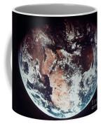 Apollo 11: Earth Coffee Mug by Granger