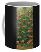 Aquarium Coffee Mug by James W Johnson