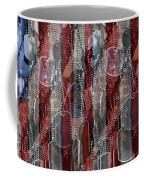 American Sacrifice Coffee Mug by DJ Florek