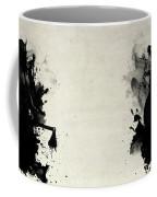 Viking Coffee Mug by Nicklas Gustafsson