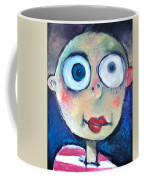 As A Child Coffee Mug by Tim Nyberg