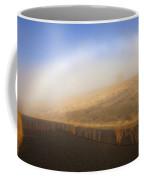 Autumn Fog Bow Coffee Mug by Mike  Dawson