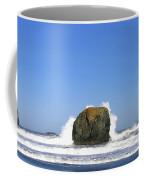 Bandon 14 Coffee Mug by Will Borden