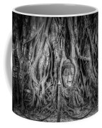 Banyan Tree Coffee Mug by Adrian Evans