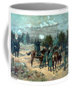 Battle Of Chattanooga Coffee Mug by War Is Hell Store