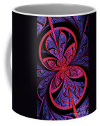 Bipolar Coffee Mug by John Edwards