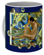 Book Of Dreams Coffee Mug by Kurt Van Wagner