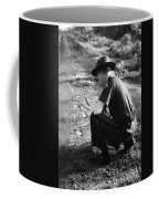 Border Patrol Inspector Coffee Mug by Granger