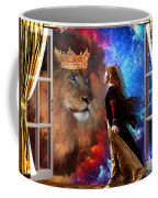 Born For Such A Time Coffee Mug by Dolores Develde