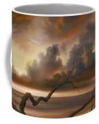 Botany Bay Coffee Mug by James Christopher Hill