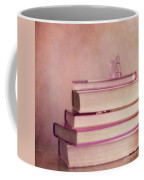 Brain Stuff Coffee Mug by Priska Wettstein