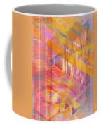 Bright Dawn Coffee Mug by John Robert Beck