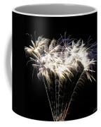 Bright Lights Coffee Mug by Phill Doherty