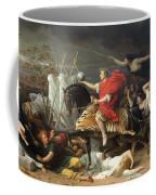 Caesar Coffee Mug by Adolphe Yvon