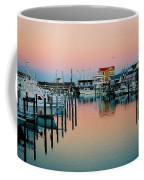 Cape May After Glow Coffee Mug by Steve Karol