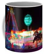Carnival Excitement Coffee Mug by James BO  Insogna