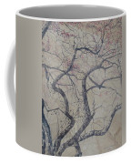 Prairie Fire Coffee Mug by Leah  Tomaino