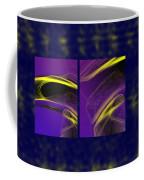 Cobra Coffee Mug by Steve Karol