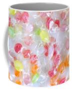 Colorful Candies Coffee Mug by Carlos Caetano