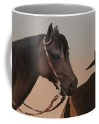 Companions Coffee Mug by Corey Ford