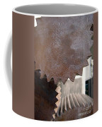 Cylindrical Gears Coffee Mug by Yali Shi