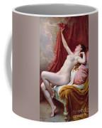 Danae Coffee Mug by Alexandre-Jacques Chantron