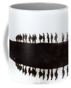 Dawn March Coffee Mug by Private Collection