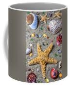 Day At The Beach Coffee Mug by Garry Gay