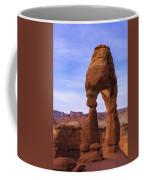 Delicate Landmark Coffee Mug by Chad Dutson
