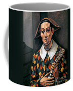 Derain: Harlequin, 1919 Coffee Mug by Granger