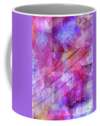 Dragon's Kiss Coffee Mug by John Robert Beck