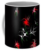 Dream Garden II Coffee Mug by David Lane