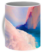 Ebb And Flow Coffee Mug by Steve Karol