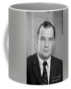 Edward Bennett Williams Coffee Mug by Granger