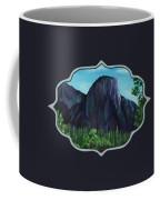 El Capitan Coffee Mug by Anastasiya Malakhova