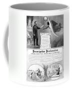 Emancipation Proclamation Coffee Mug by War Is Hell Store