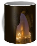 Evening At Piazza San Marcos, Venice Coffee Mug by Jim Richardson