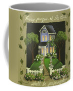 Every Purpose Of The Lord... Coffee Mug by Catherine Holman