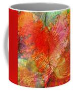 Exhilaration Coffee Mug by Barbara Berney