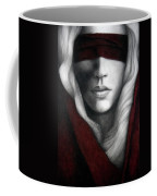 Faith Coffee Mug by Pat Erickson