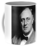 FDR Coffee Mug by War Is Hell Store