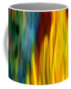 Fire And Water Coffee Mug by Amy Vangsgard
